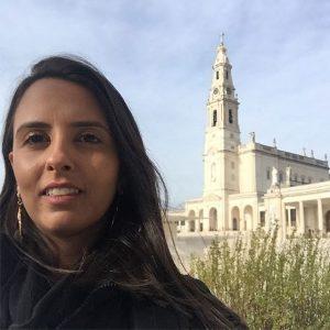 Blga. Camila Zolini   de Sá