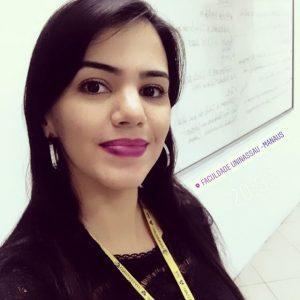 Fernanda Rodrigues Soares