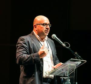 Prof. Eduardo Tarazona Santos